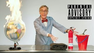 Bill Nye The Science Guy Explains Carbon Pricing and Climate Change (Explicit Language)