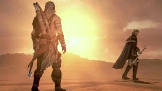 Assassin's Creed 3: Tyranny Of King Washington - The Redemption | Gameplay Trailer