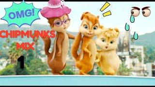 Palat - Tera Hero Idhar Hai - Arijit Singh (Chipmunks Mix) HD Video