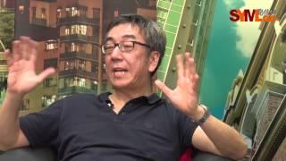 【足本】直言 - 陶傑:天津大爆炸  絕對是權力鬥爭