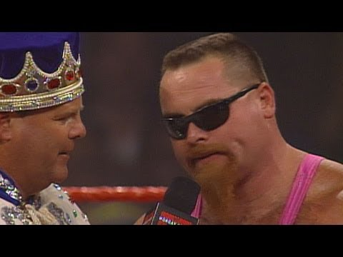 king s court with jim neidhart raw june 27 1994