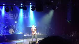 Conrad Sewell Love Me Anyway Eatons Hill Brisbane