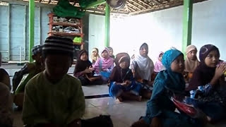 Lagu Rukun Islam Anak Anak