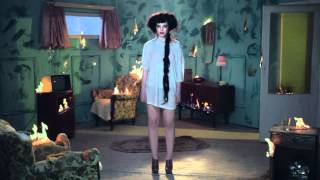 Julia Marcell - I Wanna Get On Fire (official video)