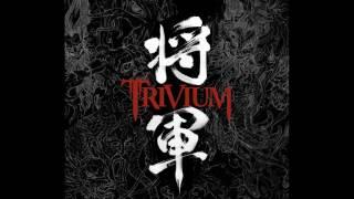 Trivium - Shogun (HD w/ lyrics)