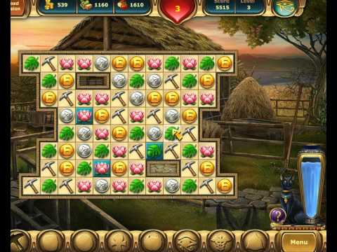 cradle of egypt pc game