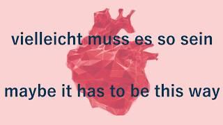 Auf anderen Wegen - Andreas Bourani (English Subtitles)