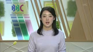 3月3日 びわ湖放送ニュース