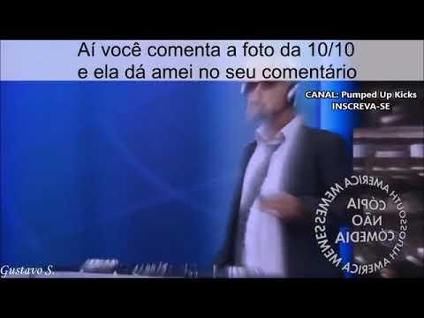 Fernando litros Dj (Panico) Melhores memes