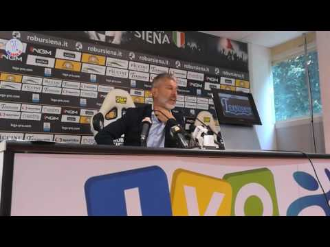 Interviste Robur Siena-Viterbese 3-2
