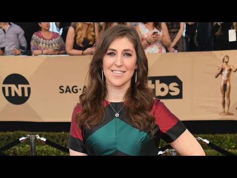 Mayim Bialik Responds to 'Vicious' Criticism Over Her Harvey Weinstein Op-Ed