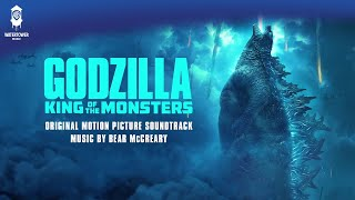 Godzilla KOTM - Mothra's Song - Bear McCreary (Official Video)