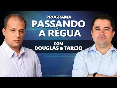 ELEIÇÕES 2020: Veja uma entrevista com Magno Soares, prefeito reeleito de Castelo do Piauí