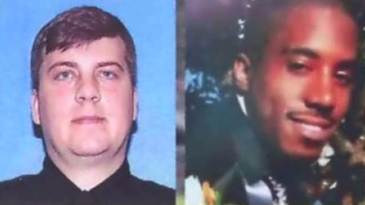 Cop Shoots Unarmed Black Homeless Man thumbnail