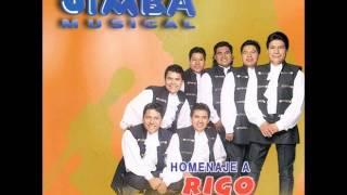 Que Bonito Bailas (Quiero Volver A Verte) - Simba Musical