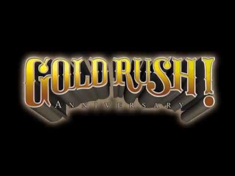 Gold Rush! Anniversary Special Edition Upgrade