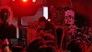 Jason Ranti - Anggurman (live)
