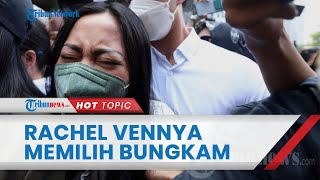 Potret Rachel Vennya & Salim Nauderer Tiba di Polda Metro Jaya, Diam Seribu Bahasa Dikawal Bodyguard
