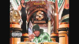 BG - It's All On U Vol 2: 08 Clean Up Man