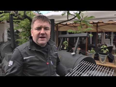 Grilltipp: Grillrost reinigen
