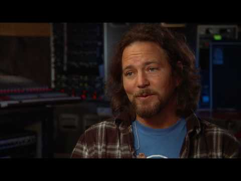 You Can Thank Laura Dern For Booking Eddie Vedder At The