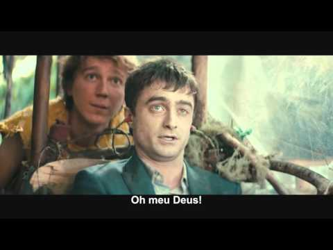 Swiss Army Man - 2016 - Trailer 1 Legendado