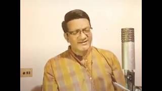 Phir Wohi Shaam -Pradip Somasundaran (Talat Mahmood's