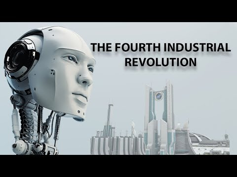 mp4 Industrial Revolution 4 0 Are We Ready For It, download Industrial Revolution 4 0 Are We Ready For It video klip Industrial Revolution 4 0 Are We Ready For It