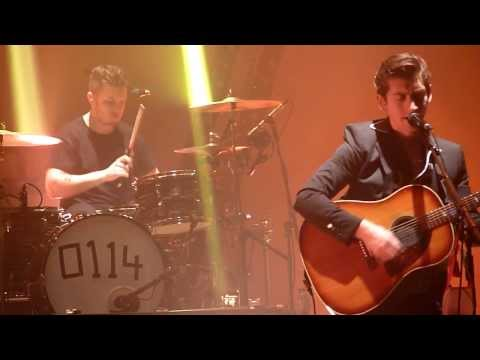 Arctic Monkeys - Piledriver Waltz [Live at Vorst Nationaal, Brussels - 09-11-2013]