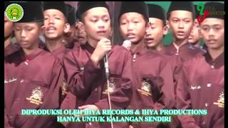 Sholawat Baper HASBI ROBBI Ihyaussholawat Serambi Al Ihya