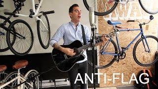 "Anti-Flag - ""1915"" (Acoustic) | No Future"