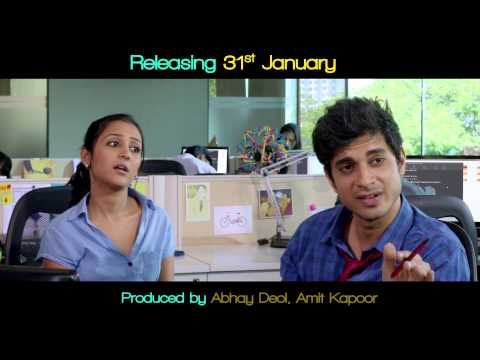 One By Two Film | Big Fat Pahaadi Aloo | Abhay Deol