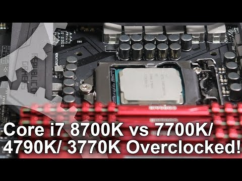 Will a i7 3770 bottleneck a EVGA 2080 :: Hardware and