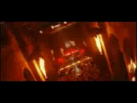 Rammstein - Feuer Frei! online metal music video by RAMMSTEIN