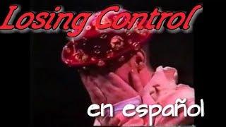 Boy George-Losing Control en Español