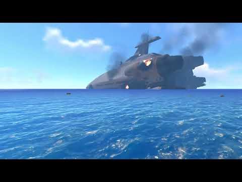 Видео № 0 из игры Subnautica + Subnautica: Below Zero [NSwitch]