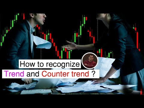 How to Recognize Forex Trends in a Second