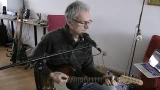 Down to Memphis - J.J. Cale cover - Telejazzman