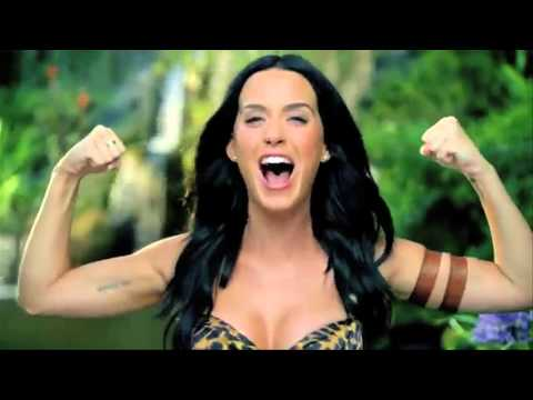 Katy Perry   Roar Official) 2