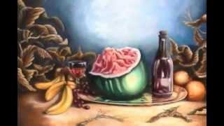 preview picture of video 'Spot del Artista Plástico Andres Mario Torres Cruz (02).wmv'