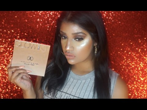 Glow Kit - Sun Dipped by Anastasia Beverly Hills #7