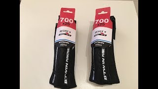 BTWIN 700x25 Resist 9 Protect + For Randonnee
