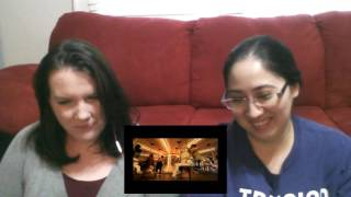 Jolin Tsai Heartbeat of Taiwan Reaction Video
