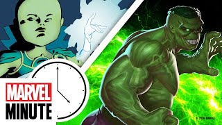 IMMORTAL HULK Joins Marvel Puzzle Quest and More! | Marvel Minute