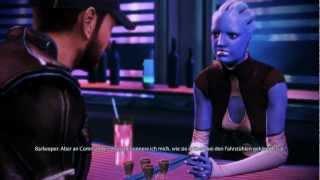 Mass Effect 3 Joker Citadell DLC Versucht Bei Der Casino Barkeeperin Eindruck Zu Schinden Deutsch