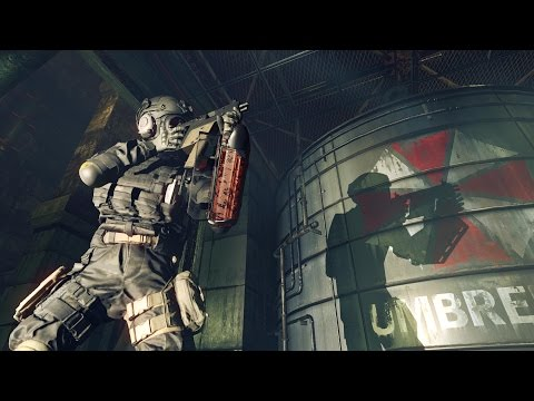 UMBRELLA CORPS 1st Trailer thumbnail