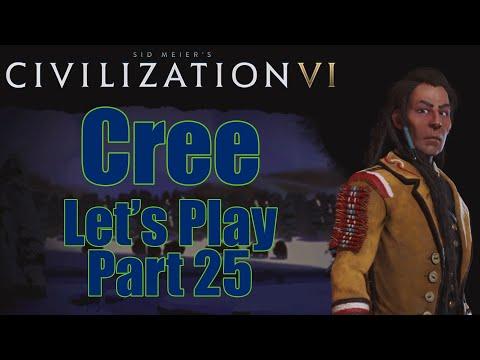 Download Civ 6 Lets Play Cree Deity June 2019 Update Part 25