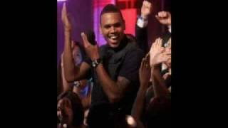 Chris Brown That Somebody Was Me (Full Version No Shout) [WITH HQ AUDIO DOWNLOAD LINK]