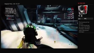 bullet dance warframe - TH-Clip