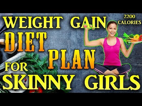 Download 3000 Calories Indian Diet Plan For Weight Gain Video 3GP